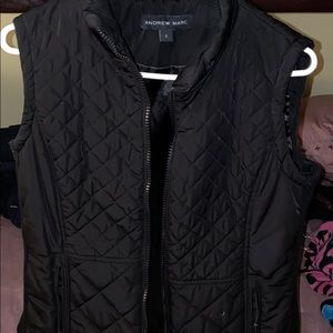 Brand New Andrew Marco Jacket